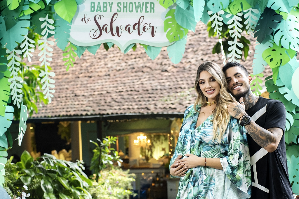 Baby Shower Salvador